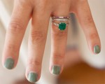 Heather Taylor Talks Vintage Emeralds With The Stone Set